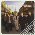 Boyzone - By Request cd musicale di BOYZONE