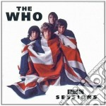BBC SESSION cd musicale di WHO
