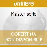 Master serie cd musicale di Laforet Marie