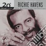 Richie Havens - 20Th Century Masters cd musicale di HAVENS RICHIE