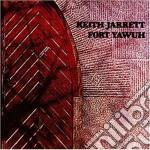 Keith Jarrett - Fort Yawuh cd musicale di Keith Jarrett