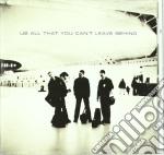 U2 - All That You Can't Leave Behind cd musicale di U2