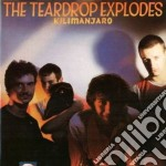 Teardrop Explodes - Kilimanjaro cd musicale di Explodes Teardrop