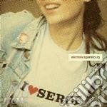 ELECTRONICA-I LOVE SERGE GAINSBOURG cd musicale di ARTISTI VARI