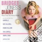 BRIDGET JONES'S DIARY cd musicale di ARTISTI VARI