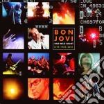 Bon Jovi - One Wild Night-live '85-01 cd musicale di BON JOVI