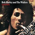 Bob Marley & The Wailers - Catch A Fire cd musicale di MARLEY B. & THE WAIL