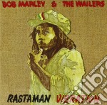 Bob Marley & The Wailers - Rastman Vibration cd musicale di MARLEY B. & THE WAIL