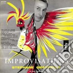 Stephane Grappelli - Improvisations cd musicale di Stephane Grappelli