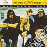 Velvet Underground - Masters Collection cd musicale di VEVLET UNDERGROUND