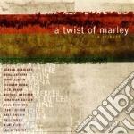 A TWIST OF MARLEY cd musicale di ARTISTI VARI