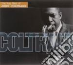 John Coltrane - The Very Best Of cd musicale di John Coltrane