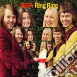 Abba - Ring Ring cd musicale di ABBA