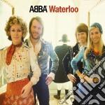 Abba - Waterloo cd musicale di ABBA