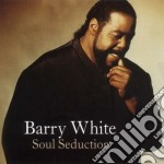 Barry White - Soul Seduction cd musicale di Barry White
