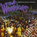 THE WARRIORS cd musicale di O.S.T.