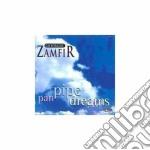 Gheorghe Zamfir - Pan Pipe Dreams cd musicale di Gheorghe Zamfir