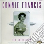 Connie Francis - The Collection cd musicale di Connie Francis