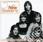 New Seekers - The Very Best Of cd musicale di New seekers the