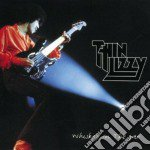 Thin Lizzy - Whisky In The Jar cd musicale di Lizzy Thin