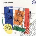 Third World - Reggae Greats cd musicale di World Third
