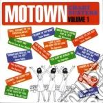 Motown Chartbusters Vol. 1 cd musicale di ARTISTI VARI