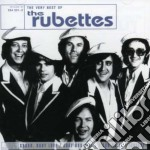 The very best of cd musicale di The Rubettes