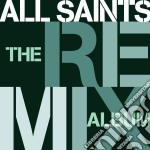All Saints - Remix Album cd musicale di ALL SAINTS