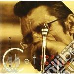 CHET FOR LOVERS cd musicale di Chet Baker