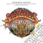 SGT.PEPPER'S LONELY HEARTS CLUB BAND cd musicale di ARTISTI VARI