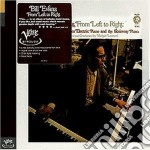 Bill Evans - From Left To Right cd musicale di Bill Evans