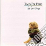 Tears For Fears - The Hurting cd musicale di TEARS FOR FEARS