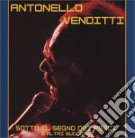 Antonello Venditti - Sotto Il Segno Dei Pesci E Altri Successi cd musicale di Antonello Venditti