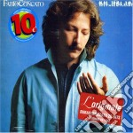 FABIO CONCATO(RIMAST.DIGIPAK) cd musicale di Fabio Concato