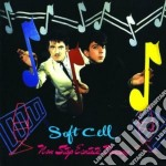 Soft Cell - Non Stop Ecstatic cd musicale di Cell Soft