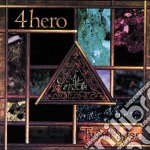 4 Hero - Two Pages cd musicale di Hero 4