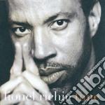 Lionel Richie - Time cd musicale di RICHIE LIONEL