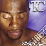 T.c. - Alma Nua cd musicale di TC