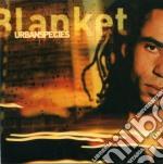 BLANKET cd musicale di URBAN SPECIES