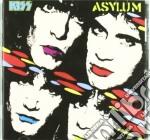 Kiss - Asylum cd musicale di KISS