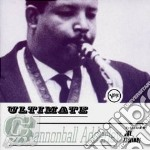 Cannonball Adderley - Ultimate cd musicale di Cannonball Adderley