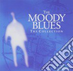 THE COLLECTION cd musicale di MOODY BLUES