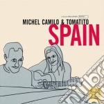 Michel Camilo - Spain cd musicale di Michel Camilo