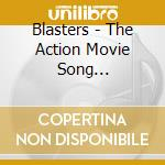 O.s.t blasters cd musicale