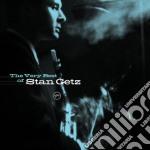 Stan Getz - The Very Best Of cd musicale di Stan Getz