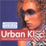 Various - Urban Kiss - Hottest Uk Garage And R&B Tunes Mixed By Dj Pied Piper And Matt White cd musicale di ARTISTI VARI