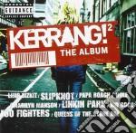 Kerrang! 2: The Album cd musicale