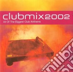 Various - Club Mix 2002 cd musicale