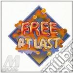 FREE AT LAST (DIG.REMASTER) cd musicale di FREE