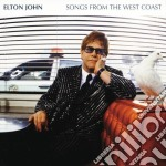 Elton John - Songs From The West Coast cd musicale di JOHN ELTON